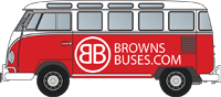 Browns Buses