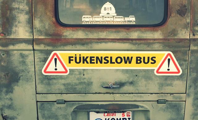 Fukenslow Bus