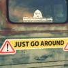 Just Go Around